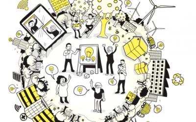 Économie circulaire – Vers de nouvelles approches économiques