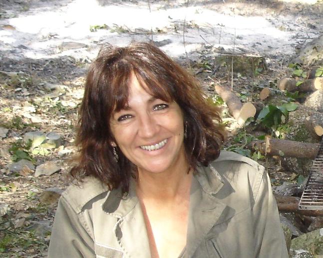 Portrait Stella Lacrimini