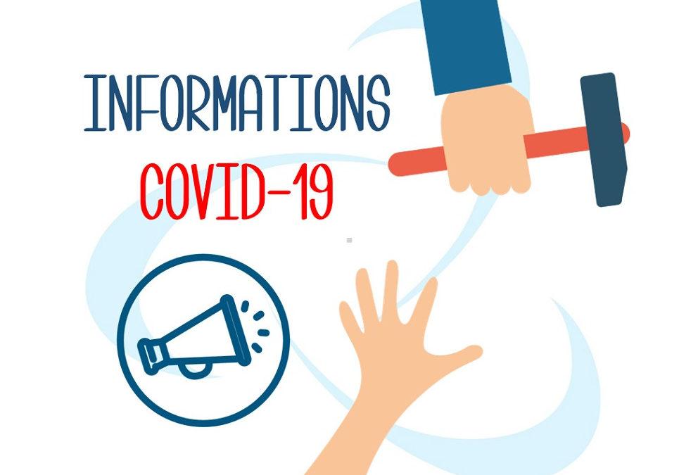 [Covid-19] Mesures et dispositifs d'aides à destination de l'ESS