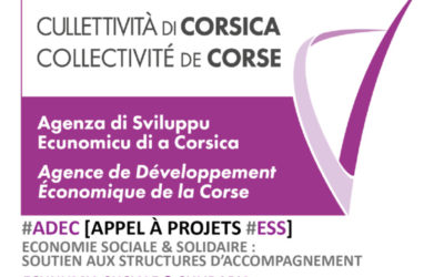 """Appel à Projets #ESS – """"Économie Sociale & Solidaire : soutien aux structures d'accompagnement"""""""